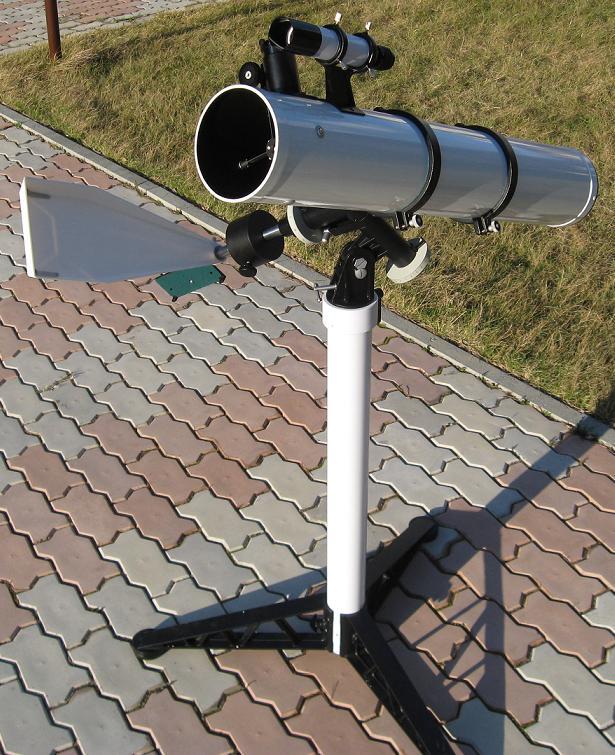 Телескоп Тал-м Инструкция - фото 9