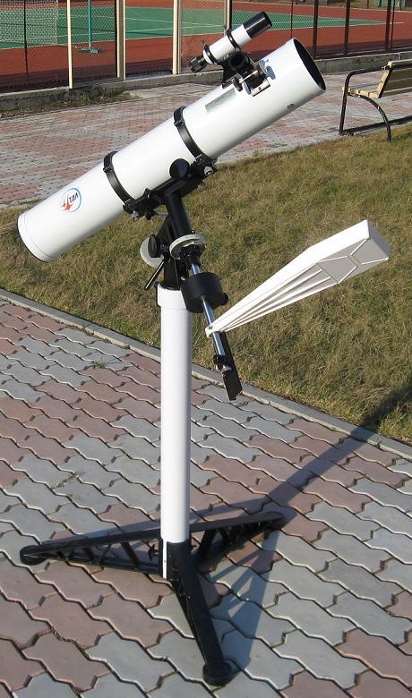 Телескоп Тал-м Инструкция - фото 11